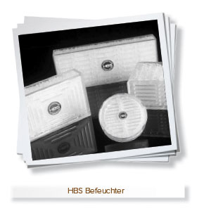 HBS Befeuchter