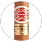 Romeo Y Julieta Churchill Serie