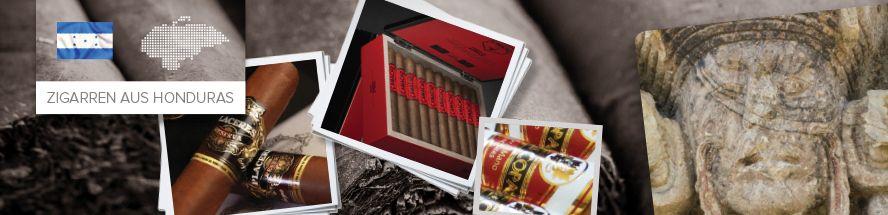 honduras zigarren online im shop bei paul kaufen. Black Bedroom Furniture Sets. Home Design Ideas