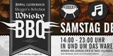 Whisky Barbeque - Special Event im und um das Warehouse Hall of Angel´s Share