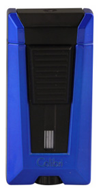 Colibri Stealth Triple Blau metallic
