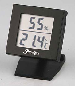 Hygro-/Thermometer Digital - Nr. 596 511