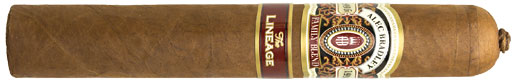 Alec Bradley Family Blend - The Lineage Churchill Gigante (770)