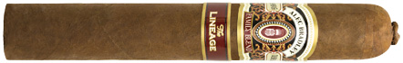 Alec Bradley Family Blend - The Lineage Double Toro (665)