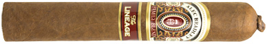 Alec Bradley Family Blend - The Lineage Robusto (552)