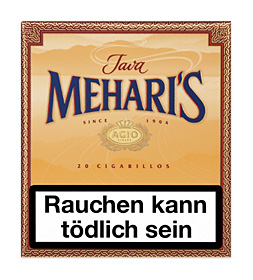 Meharis Java