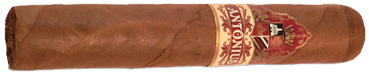 Antonius Robusto