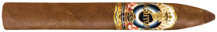 Ashton Estate Sun Grown 22 Year Salute - Figurado