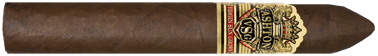 Ashton Virgin Sun Grown Belicoso No.1