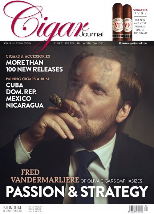 Cigar Journal 2019/03