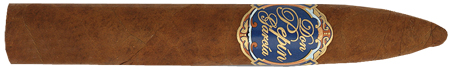 Don Pepin Garcia Blue Label - Imperiales