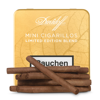 Davidoff Mini Cigarillos Limited Edition Blend