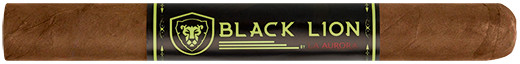 La Aurora Black Lion Corojo Churchill