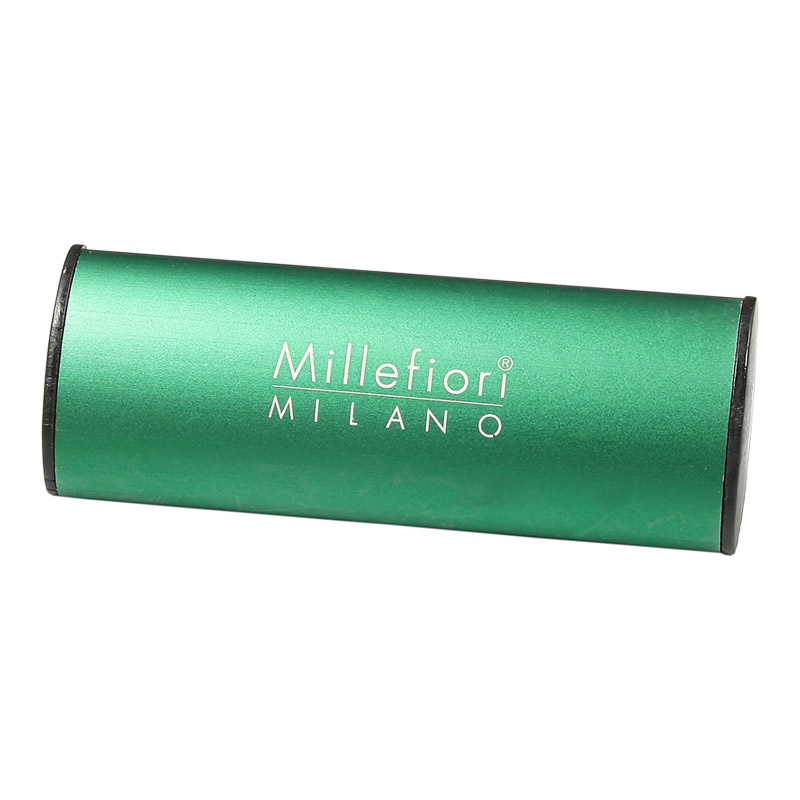 Car Air by Millefiori Milano - Autobedufter White Musk