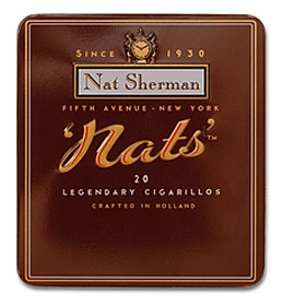 Nat Sherman Nats
