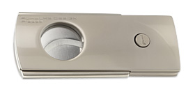 Porsche Design Cigar Cutter - Nickel