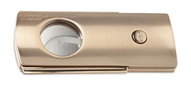 Porsche Design Cigar Cutter - Rose Gold