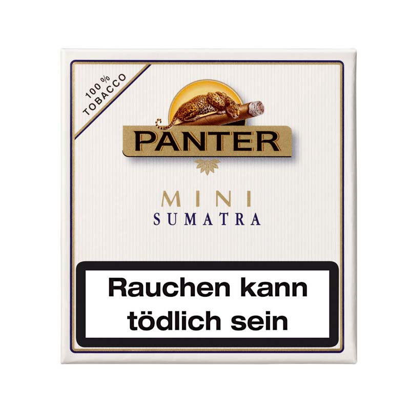 Panter Mini Sumatra