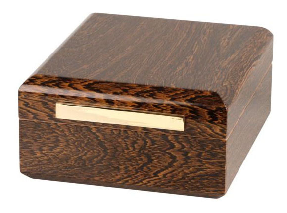Passatore Humidor Ironwood Design hi gloss