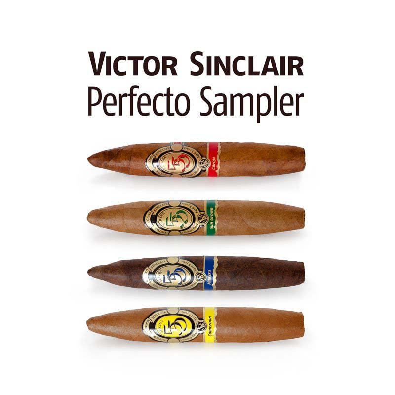 Perfecto 55 Sampler