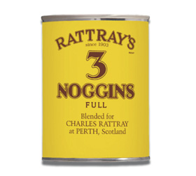 Rattrays British Collection - 3 Noggins