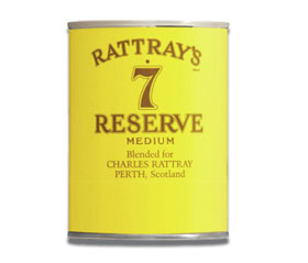 Rattrays British Collection - 7 Reserve