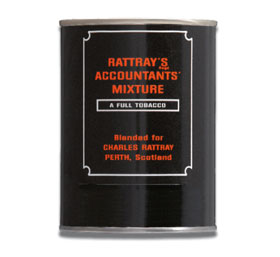 Rattrays British Collection - Accountants Mixture