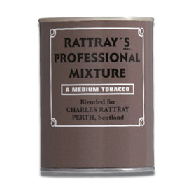 Rattrays British Collection - Professional Mixture