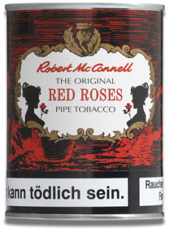 Robert McConnell - Red Roses