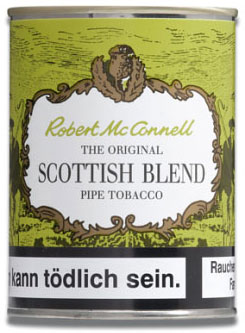 Robert McConnell - Scottish Blend