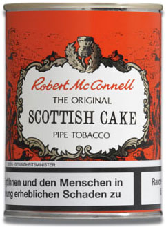 Robert McConnell - Scottish Cake