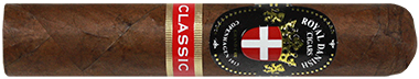 Royal Danish Cigars Classic Blend Robusto