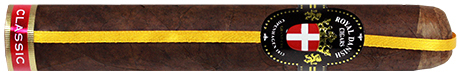 Royal Danish Cigars Classic H-Blend Fat Danios