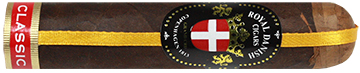 Royal Danish Cigars Classic H-Blend Short Robusto