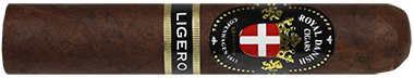 Royal Danish Cigars Classic Ligero Blend Robusto