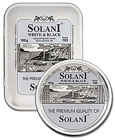 Solani White and Black - Blend 763