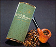 W.O.Larsen The Masters Blend  Mellow Mixture