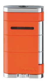 Xikar Feuerzeuge Allume Crush - Orange