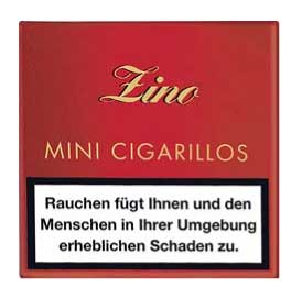 Zino Red Line Cigarillos
