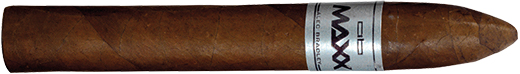 Alec Bradley Maxx The Curve