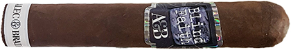 Alec Bradley Blind Faith Robusto