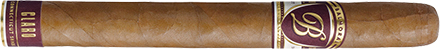 Balmoral Royal Selection Claro Panatela