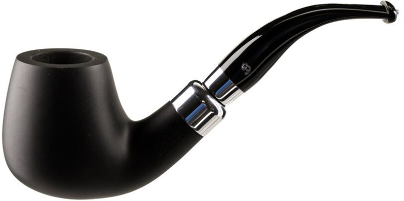 Big Ben Pfeifen Mistral Black Bent