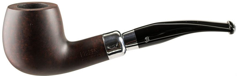 Big Ben Pfeifen Mistral Brown Half Bent