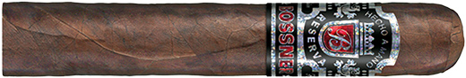 Bossner Cigars Black Edition Robusto