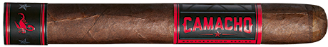 Camacho Check Six Limited Edition 2016