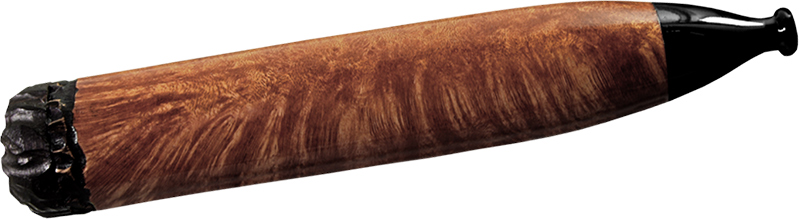 Chris Morgan Pfeifen Briar Cigar Smooth