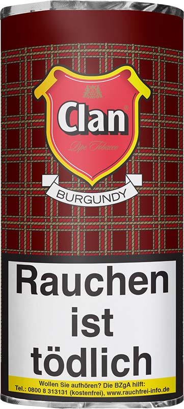 Clan Burgundy (ehemals Full Aroma)