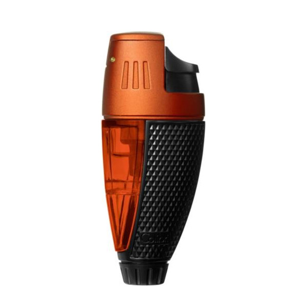 Colibri Feuerzeuge Talon orange