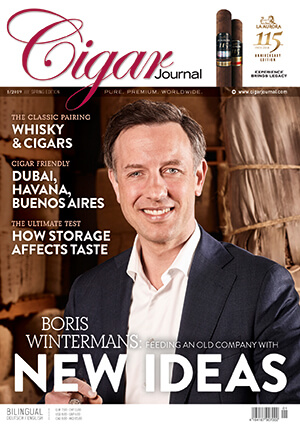 Cigar Journal 2019/01